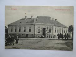 Covasna Ghidfalau - Primaria - Kozseghaza - Rumänien