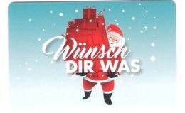 Germany - Karstadt - Geschenkgutschein - Giftcard - Gift Card - Gutschein Card - Christmas - Weihnachten - Xmas - Gift Cards