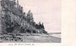 ME Maine - Ovens - Mt. Desert Island - Etats-Unis