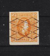 1865 - Cuza   Mi No 11 - 1858-1880 Fürstentum Moldau