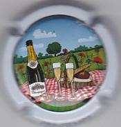 GENERIQUE N°900a - Champagne