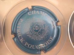 * Capsule De Champagne POUGEOISE Patrick  N° 12  * - Unclassified