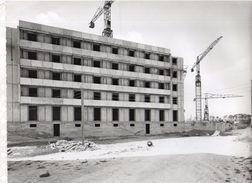 MARSEILLE-LA ROSE - Travaux D' Aménagement Pour Constructions De Logements - Phot : Henri Delleuse - Marseille) (PH 255) - Lieux