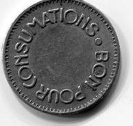 6706   Monnaies Avec Pub - Frankreich