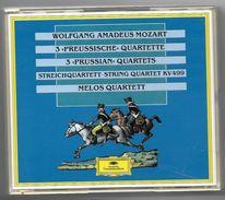 Mozart Doppio Cd - Classique