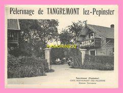 CPSM  TANCREMONT  LEZ PEPINSTER Restaurat Des Pellerins - Pepinster