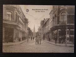 CP Marchienne Au Pont La Rue NeuveG. Hermans. Anvers - Charleroi