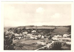 Dürler - Panorama / Vue De Village - 1965 - Burg-Reuland