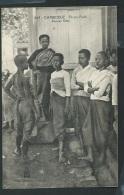 Cambodge - Pnom-Penh - Jeunes Filles  - Odi111 - Cambodia