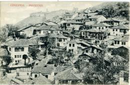 KOSOVO  PRIZRENS  Panorama - Kosovo