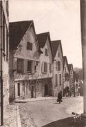 5613 CHARTRES UNE DES PLUS ANCIENNES MAISONS DE CHARTRES XII RUE CHANTAULT - Chartres
