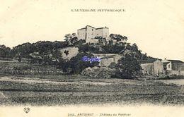 63 - Antoingt - Château Du Panthier - 1920 - France