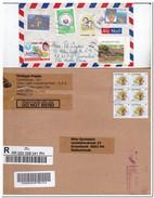 Filippijnen, 2 Envelopes - Filippijnen