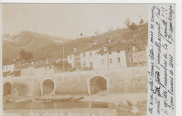 Ascona - Cartolina Foto Del 1903     (P-93-60802) - TI Ticino