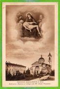 MADONNA ADDOLORATA DI RHO - Santuario, Basilica E Collegio Dei PP. Oblati Missionari - Formato Piccolo - Rho
