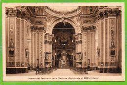 Interno Del Santuario Della Madonna Addolorata Di RHO (Milano) - Formato Piccolo - Rho