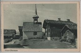 Viver-Obersaxen - Photo: Chr. Meisser - GR Grisons