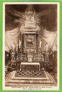 SANTUARIO DEI PP. MISSIONARI DI RHO (Milano) - Altare Maggiore (Morelli) - Formato Piccolo - Rho