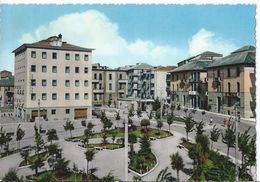 Catanzaro - Nuovo Rione San Leonardo - H3539 - Catanzaro