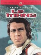 LE MANS: STEVE Mc QUEEN   Course Automobile   (en Pochette) - Sports