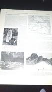 Petit Livret -  DEPARTEMENT DE L' ARIEGE - Arrondissement De Saint Girons , Cantons De Castillon,..... - Affiches