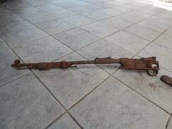 D'origine Allemande/De Fouille/Fusils Mauser 98K/Du Second Conflit Mondial/A Voir!!!!! - Armas De Colección