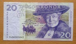 Sweden 20 Kronor - Sweden