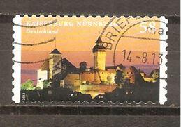 Alemania - Germany Nº Yvert Nº 2803 (usado) (o) - BRD