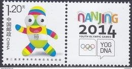CHINA 2013 (2013-Z29)  Michel 4503 - Mint Never Hinged - Neuf Sans Charniere - Ungebraucht