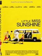LITTLE  MISS SUNSHINE : - Komedie