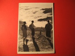 CARTOLINA FOTOGRAFICA PRIMI 900   - D 667 - Fotografia