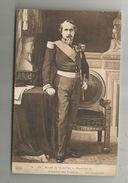 Cp, Famille Royale , Arts , Peintures & Tableaux , Musée De Versailles , NAPOLEON III ,empereur Des Français , Voyagée - Royal Families