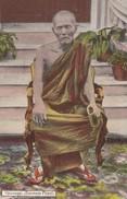 Hpoongyi (Burmese Priest) - Myanmar (Burma)