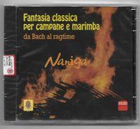 Naniga Fantasia Classica Da Bach Al Ragtime - Nuovo Incelofanato - Klassik