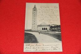 Ferrara Badia Di Pomposa 1907 Ed. Ruiba Animata - Ferrara