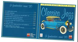 Classico Jazz - I Fantastici Anni 20 - Jazz