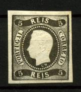 Portugal Nº 18 - 1853 : D.Maria
