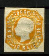 Portugal Nº 14 - 1853 : D.Maria