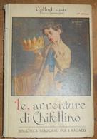 Le Avventure Di Chifelino - Livres, BD, Revues