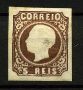 Portugal Nº 13 - 1853 : D.Maria
