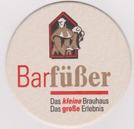 Barfüßer - Das Kleine Brauhaus Verschiedene Standorte  ( Bd 40 ) - Sous-bocks