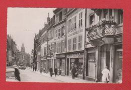 Sarrebourg --  La Grande Rue - Sarrebourg