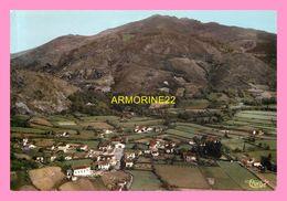 CPM SAINT MARTIN D ARROSSA  Vue Aerienne - Other Municipalities