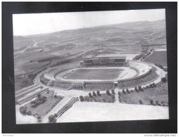 MALTA - NATIONAL STADIUM TA' QALI MALTA POSTCARD - Malta