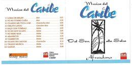 Musica Del Caribe Dal Son Alla Salsa - Musiche Del Mondo