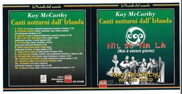 CAnti Notturni D'Irlanda Kay McCarthy - Musiche Del Mondo