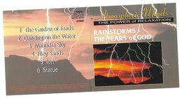 Atmospheric Moods Raimstorms - Musik & Instrumente