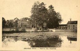 CHANDAI - Other Municipalities