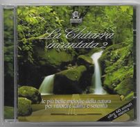 La Chitarra Incantata 2 Musica Natura Nuovo Incelofanato - Musik & Instrumente