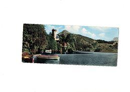 Lac D Annecy Le Chateau De Duingt - Annecy
